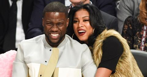 kevin hart pregnant wife eniko parrish give birth long