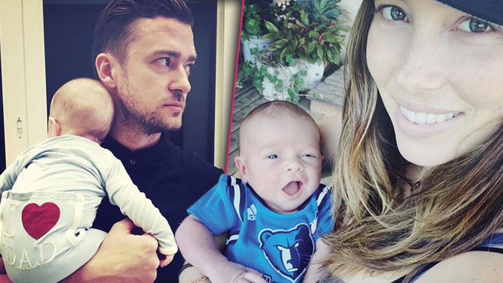 Jessica biel justin timberlake want second baby