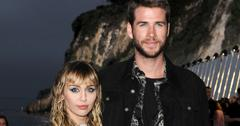 miley liam split reason