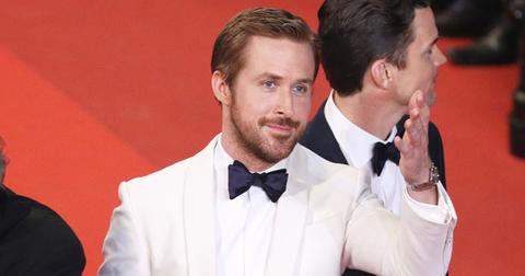 are ryan gosling and eva mendes engaged