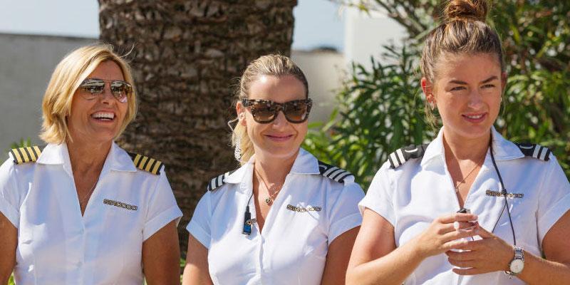 'Below Deck Mediterranean' Crew Midseason Trailer