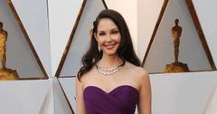 ashley judd  hour rescue shattered leg congo