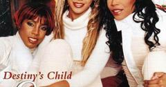 Destinys Child 8 days of Christmas
