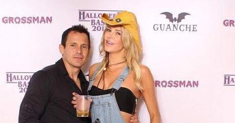 Brandi glanville leeann rimes halloween costume feature
