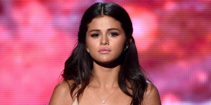 Selena Gomez 13 Reasons Why Netflix Rehab Long