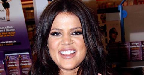 Khloe kardashian family said her weight hurting brand