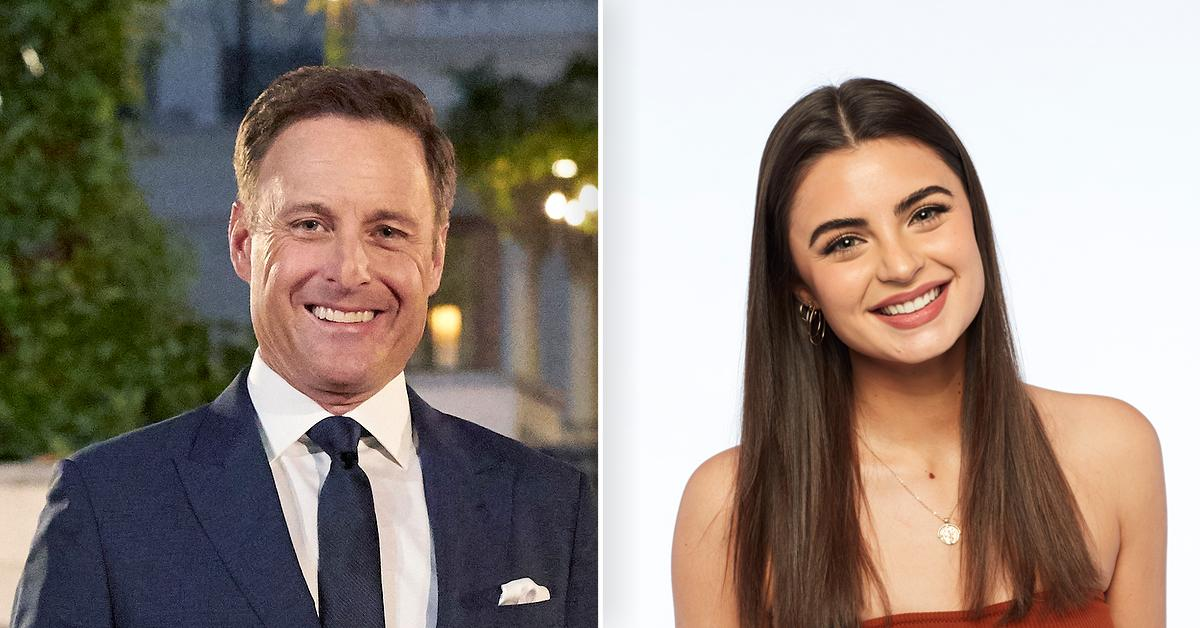 'I Will Always Own A Mistake': 'Bachelor' Chris Harrison Apologizes For 'Perpetuating Racism' After Defending Contestant Rachael Kirkconnell