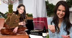 Katie Holmes Shares 5 Tips For Celebrating The Holidays—At Home