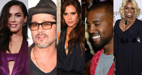 Celebrity embarrassing jobs