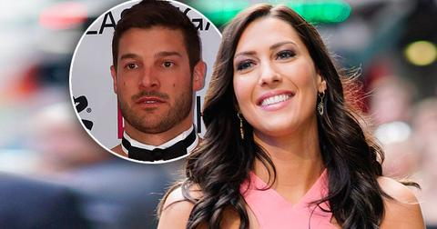 [Becca Kufrin] Moves To Los Angeles Following [Garrett Yrigoyen] Split