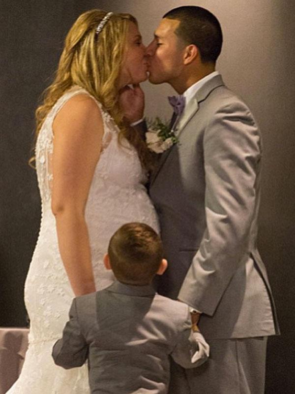 Kailyn lowry wedding