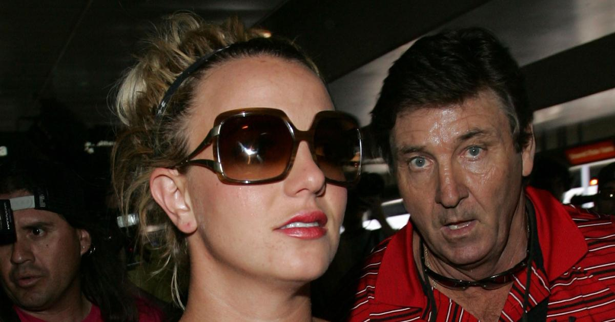 britney spears father jamie claims replacement conservator is unqualified