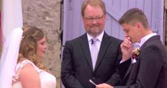 Catelynn lowell tyler baltierra marry tmog recap 08