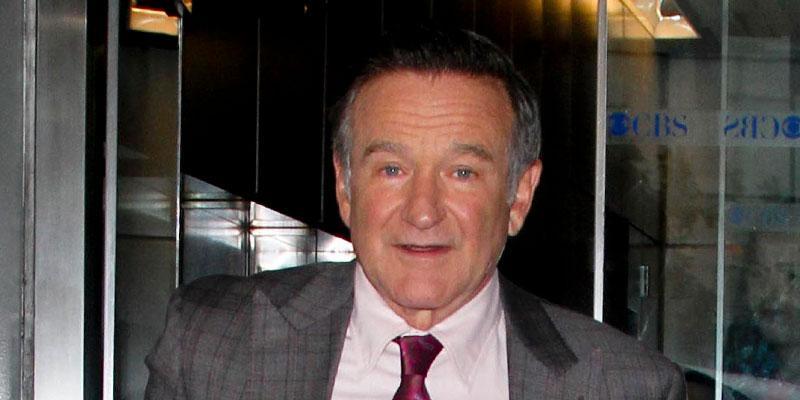 Robin Williams Documentary