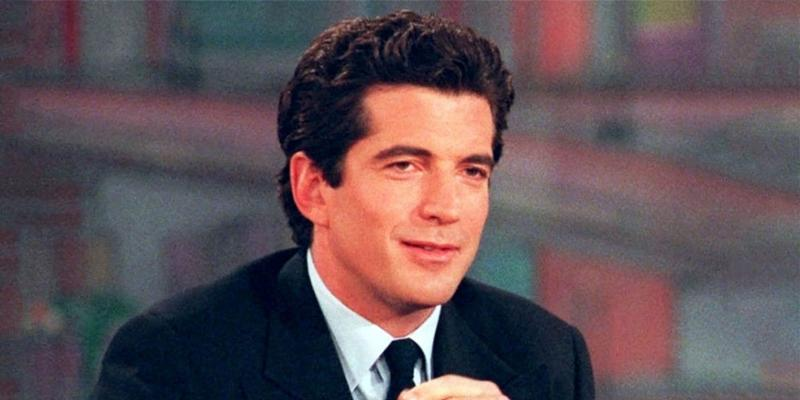 JFK Jr.'s Career and Marriage Were 'Weighing' On Him Before Fatal Plane Crash
