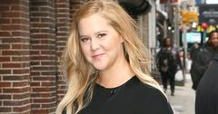 Amy schumer talks about surviving sexual assault