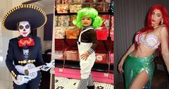 Kris Jenner True Thompson Kylie Jenner Halloween Costumes