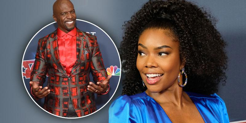Gabrielle Union Calls Out Terry Crews