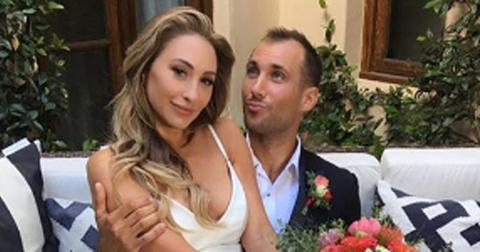 Marcus grodd marries ally lutar wedding details hero