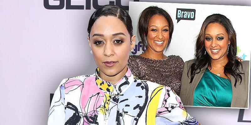 Sister Sister Tia Mowry-Hardrict Opens Up Racial Bias Biracial Child Star