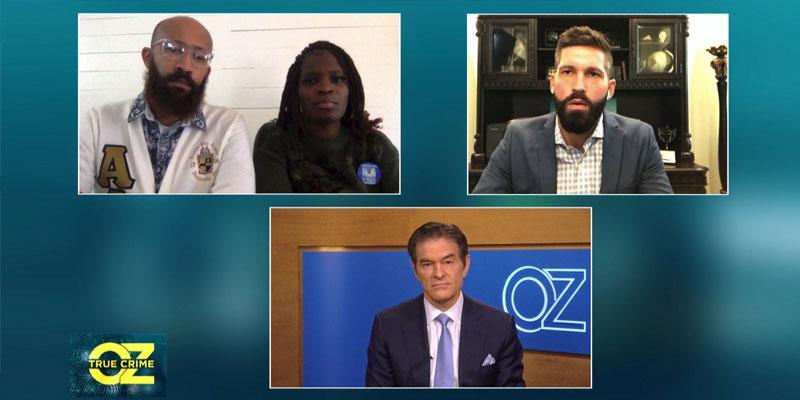 Quawan Charles' Attorney Speaks Out On 'Disturbing' Case: Watch