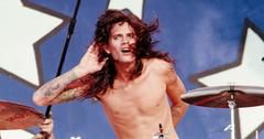 Legendary Hedonism Reelz Music Series Profiles Rocker Tommy Lee