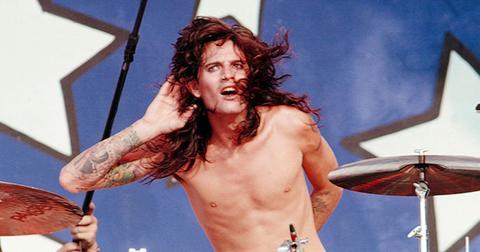 Legendary Hedonism Reelz Music Series Profiles Rocker Tommy Lee