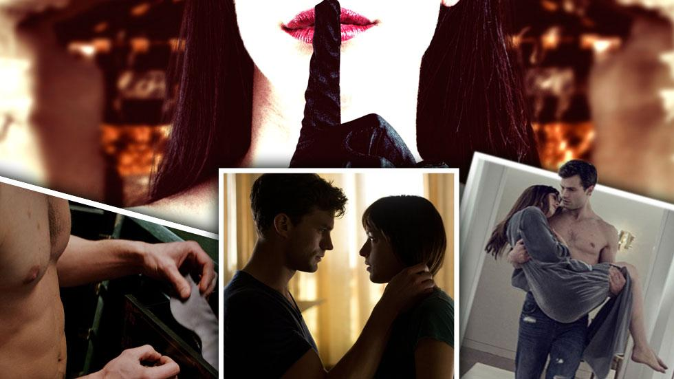 Fifty shades of grey movie facts secrets 01