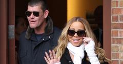 Mariah carey wedding plans