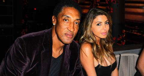 Future larsa pippen scottie cheating scandal divorce split couple war 02