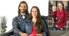 Derick dillard absent the duggars ugly christmas sweater party pp