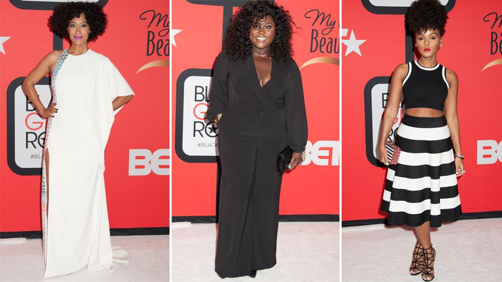 Black girls rock 2015 best  dressed