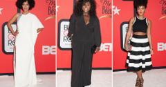 Black girls rock 2015 best  dressed