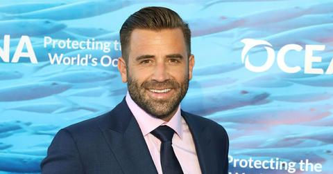 Jason Wahler Reveals He Had A Sobriety Slip On 'Daily Pop'