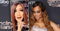 Tyra Banks Is Responsible For Carrie Ann Inaba's 'New Look' On 'DWTS'