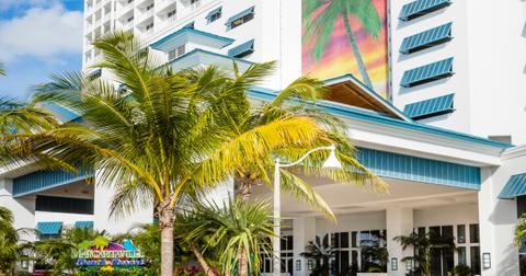 Margaritaville hollywood beach resort at the top of your summer vacation list hero