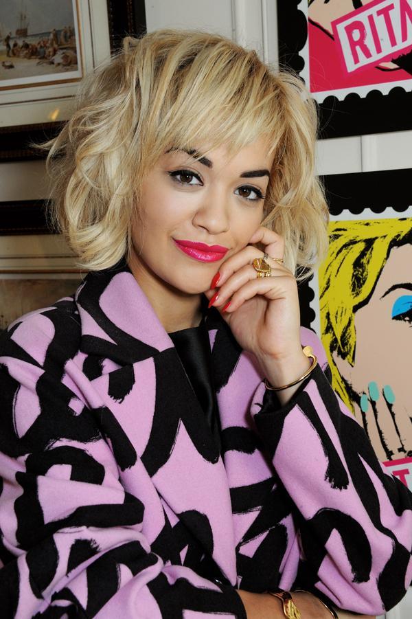 Rita Ora SSS