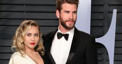 Miley Cyrus Denies Cheating Liam Hemsworth