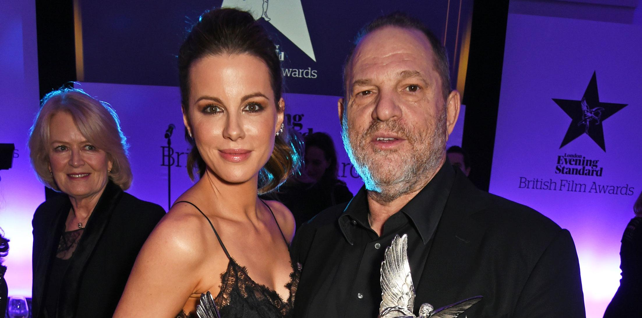 Harvey Weinstein Women Accused Him Sexual Harassment Long