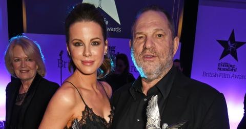 Harvey Weinstein Women Accused Him Sexual Harassment Long