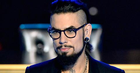 Dave Navarro Turned To Drugs After Mothers Murder