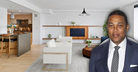 cnn anchor don lemon sells harlem condo celeb real estate pf