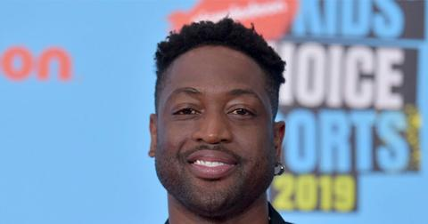Dwyane Wade Opens Up About Parenting His LGBTQ Child Zion