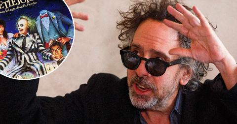 Tim burton reveals truth beetlejuice sequel rumor 1