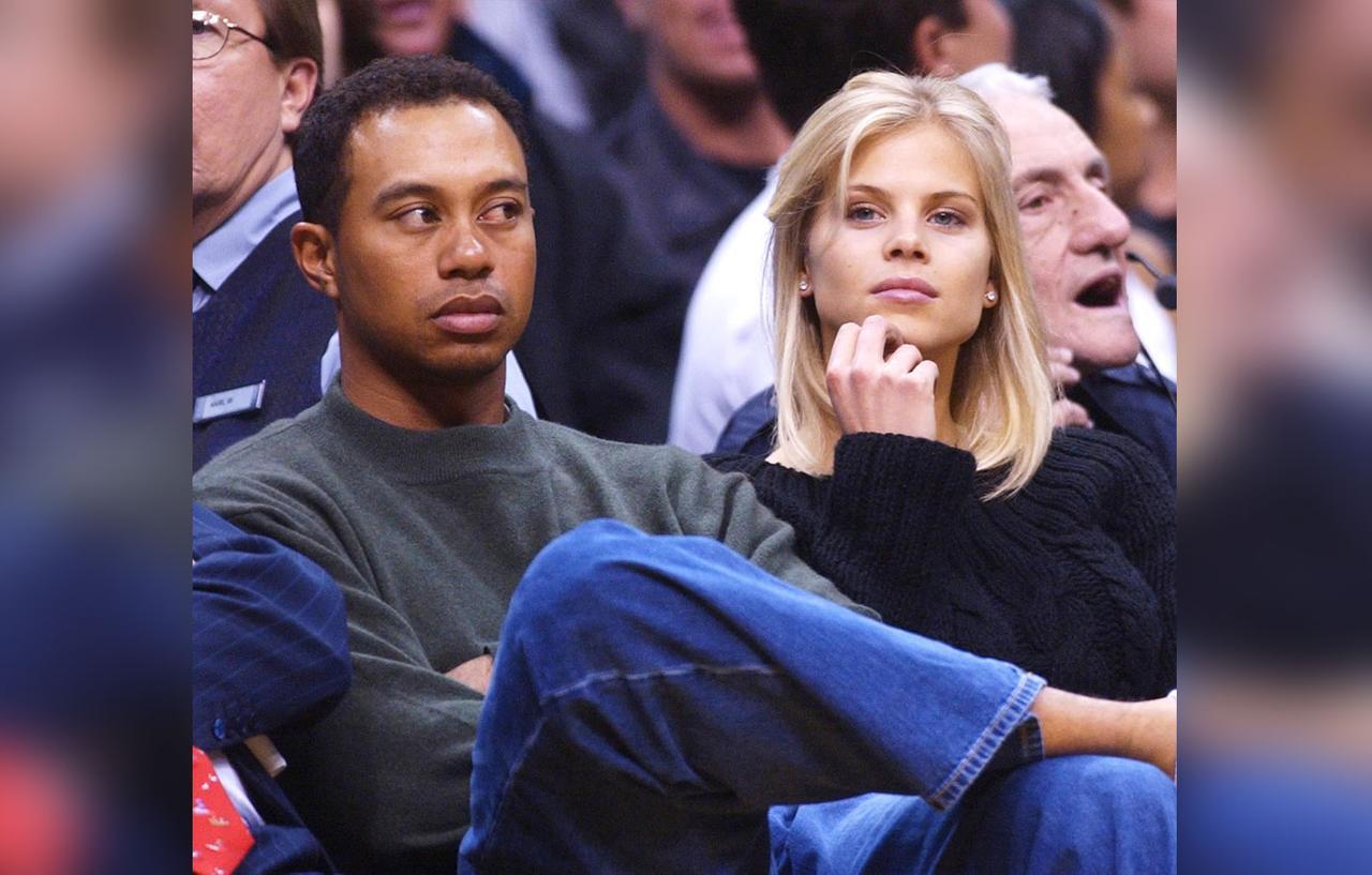 Tiger Woods' Pregnant Ex Elin Nordegren 'Ready To Pop ...