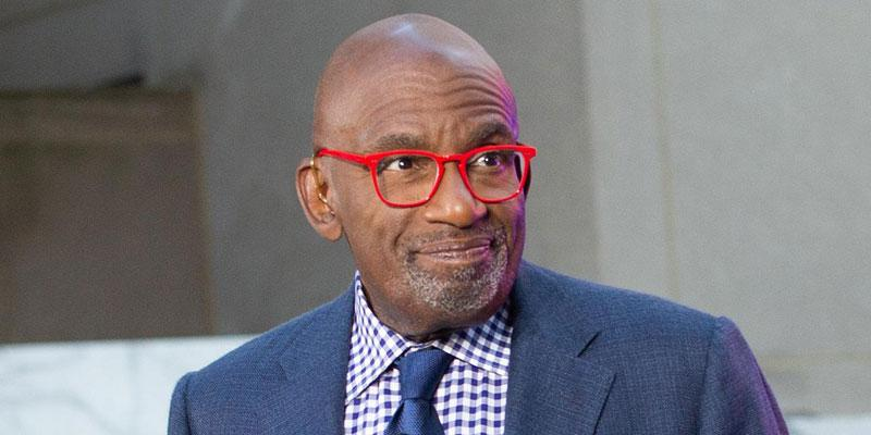 'Today Show' Host Al Roker Hip Replacement Surgery