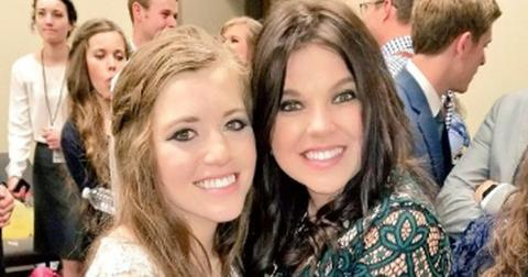 This duggar is starting a family sooner rather than later hero