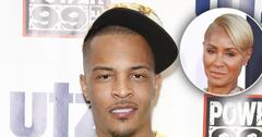 T.I. To Discuss Scandal On Red Table Talk