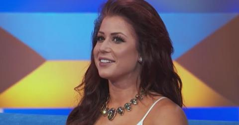 chelsea houska pregnant due date baby two