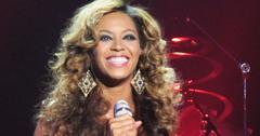 Beyoncé lands the September cover of Vogue magazine